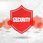 コンピューターウイルス対策ソフトのイメージ